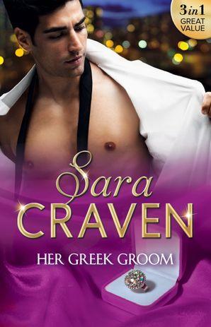 Her Greek Groom - 3 Book Box Set