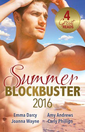 Summer Blockbuster 2016 - 4 Book Box Set