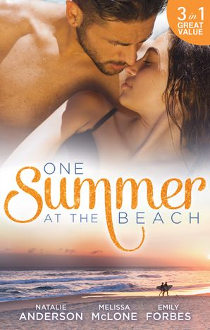 One Summer At The Beach - 3 Book Box Set