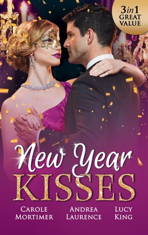New Year Kisses - 3 Book Box Set