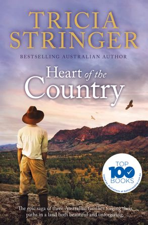 Cover image - Heart Of The Country