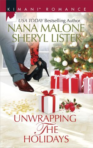 Unwrapping The Holidays/Hot Coded Christmas/Be Mine For Christ