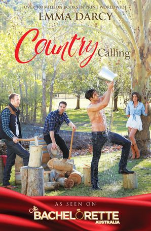 Country Calling - 3 Book Box Set