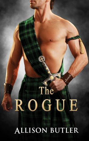 Cover image - The Rogue
