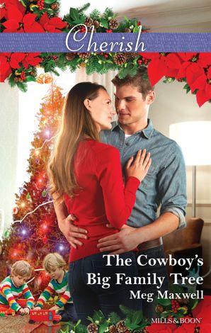 The Cowboy's Big Family Tree