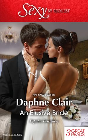 An Elusive Bride/The Timber Baron's Virgin Bride/Salzano's Captive Bride/Taken By The Pirate Tycoon