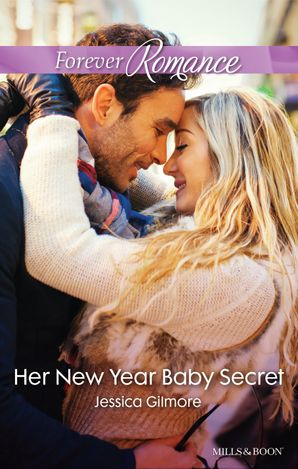 Her New Year Baby Secret