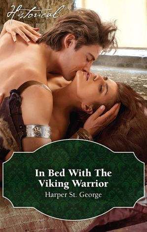 In Bed With The Viking Warrior