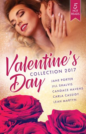 Valentine's Day Collection 2017 - 5 Book Box Set