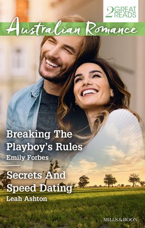 Breaking The Playboy's Rules/Secrets And Speed Dating