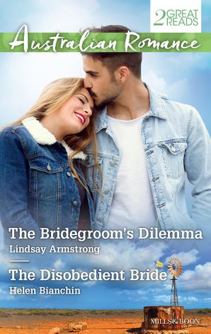 The Bridegroom's Dilemma/The Disobedient Bride