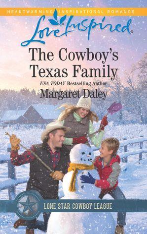 The Cowboy's Texas Family