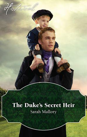 The Duke's Secret Heir