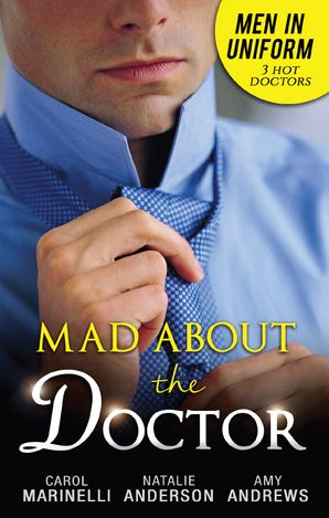 Mad About The Doctor