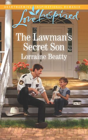 The Lawman's Secret Son