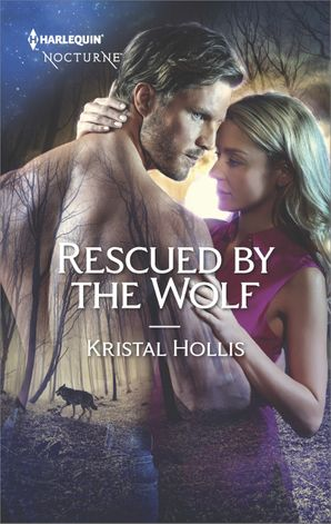 Rescued By The Wolf