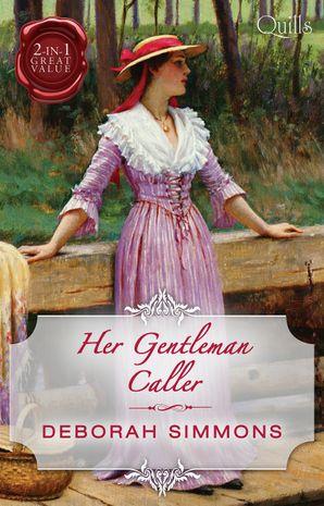 Her Gentleman Caller/The Gentleman's Quest/The Gentleman Thief