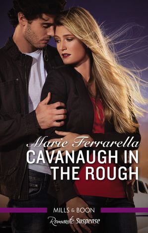 Cavanaugh In The Rough