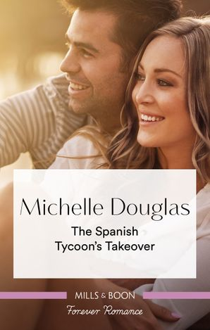 The Spanish Tycoon's Takeover