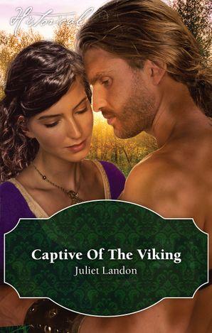 Captive Of The Viking