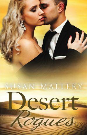 Desert Rogues - 3 Book Box Set