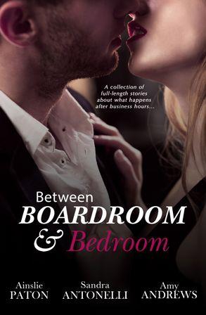 Cover image - Between Boardroom And Bedroom