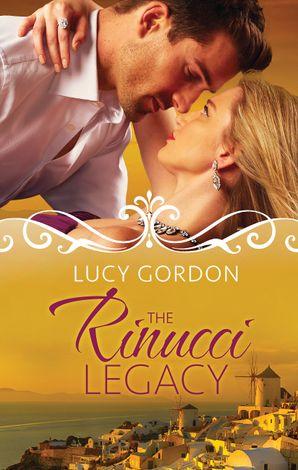 The Rinucci Legacy - 3 Book Box Set