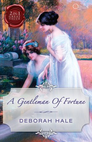 A Gentleman Of Fortune/Married