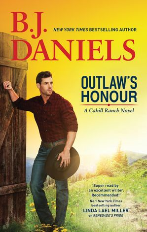 Outlaw's Honour