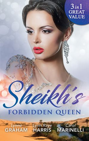 Sheikh's Forbidden Queen
