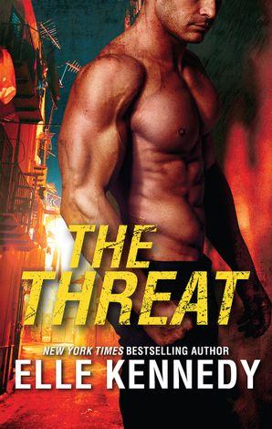 The Threat - 3 Book Box Set