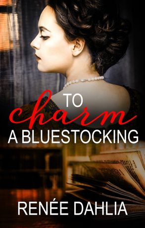 Cover image - To Charm A Bluestocking