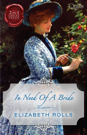 Quills - In Need Of A Bride/Mistress Or Marriage?/The Unexpected B