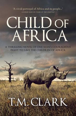 Cover image - Child Of Africa