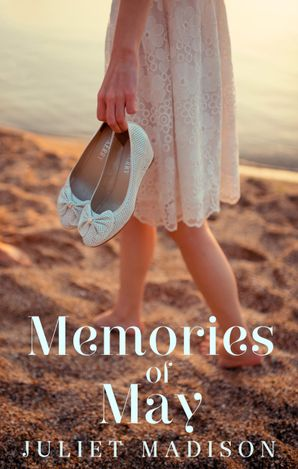 Memories Of May (Tarrin's Bay, #5)