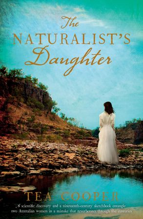 Cover image - The Naturalist's Daughter