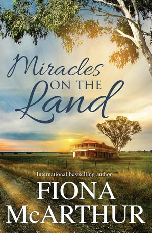 Miracles On The Land - 3 Book Box Set