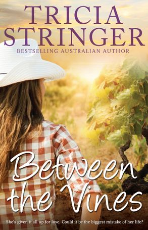 Cover image - Between The Vines