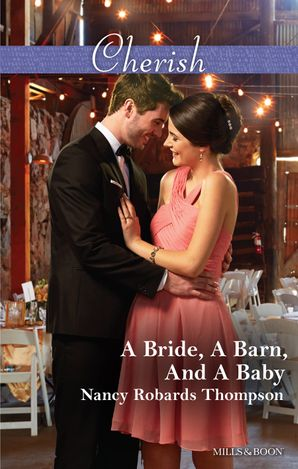 A Bride, A Barn, And A Baby
