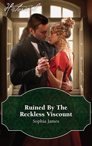 Ruined By The Reckless Viscount