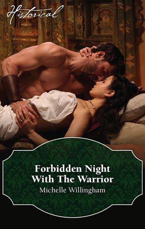 Forbidden Night With The Warrior