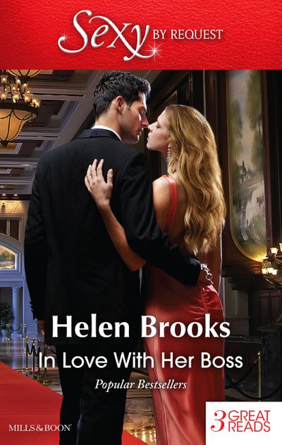 In Love With Her Boss/The Mistress Contract/A Boss In A Million/The Parisian Playboy