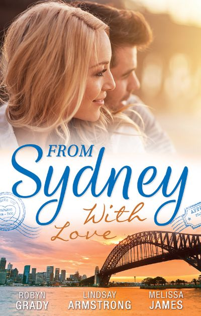 From Sydney With Love - 3 Book Box Set