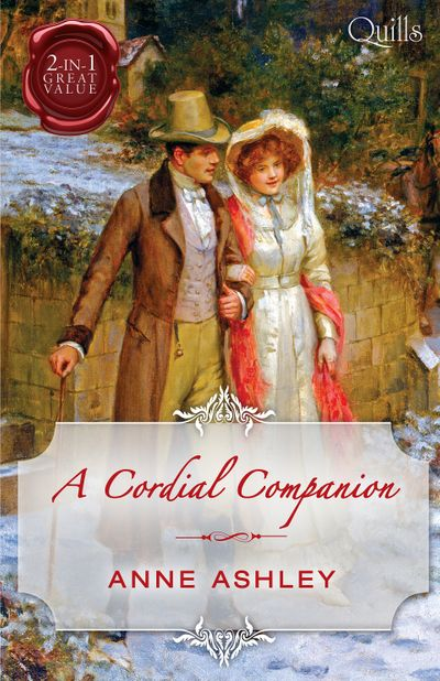 A Cordial Companion/Miss In A Man's World/An Ideal Companion