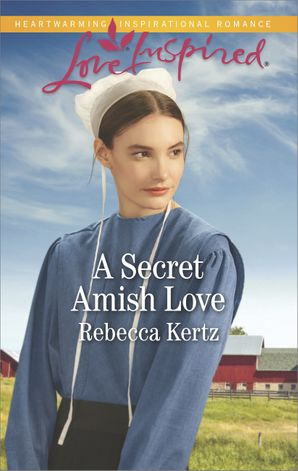 A Secret Amish Love