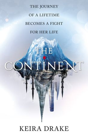 Cover image - The Continent