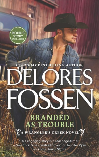 d722769df7b Branded As Trouble Just Like A Cowboy   HarperCollins Australia