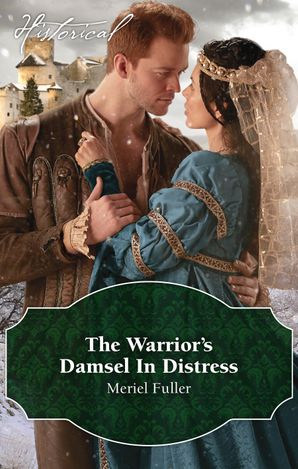 The Warrior's Damsel In Distress