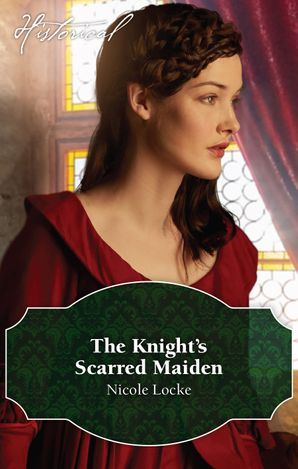 The Knight's Scarred Maiden