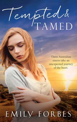 Tempted & Tamed - 3 Book Box Set